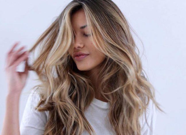 This Greasy Hair Fix Is Even More Effective Than Dry Shampoo