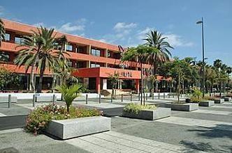 Hotel Price Comparison - AllHotelsIn.eu - Hotel La Siesta Tenerife