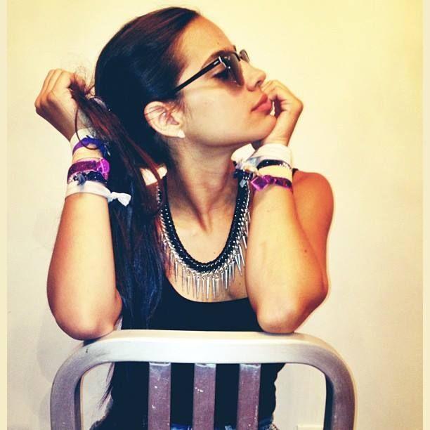 Maria Gabriela de Faria Chica Nickelodeon