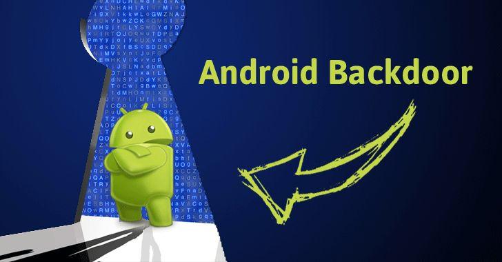 More Firmware Backdoor Found In Cheap Android Phones #esflabsltd #securityawareness #cybersecurity