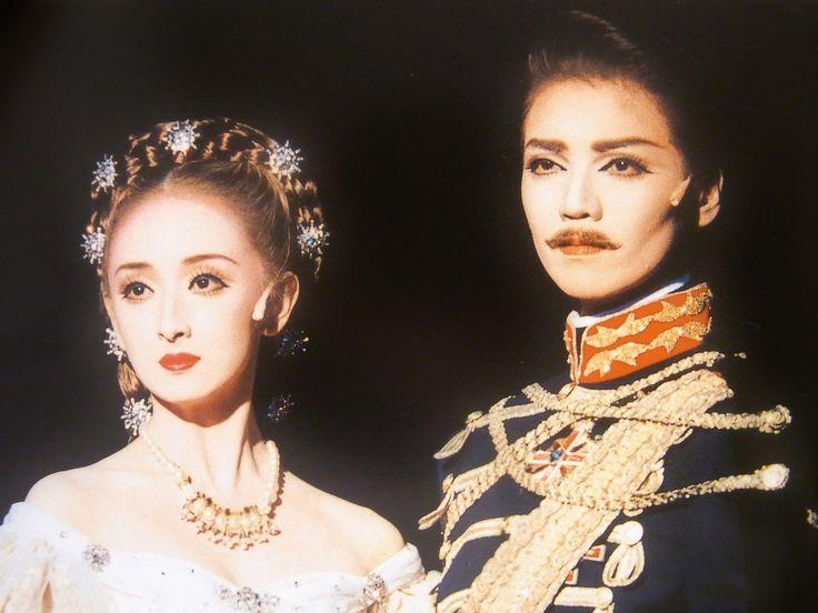 Elizabeth 1998: Hanafusa Mari & Youka Wao