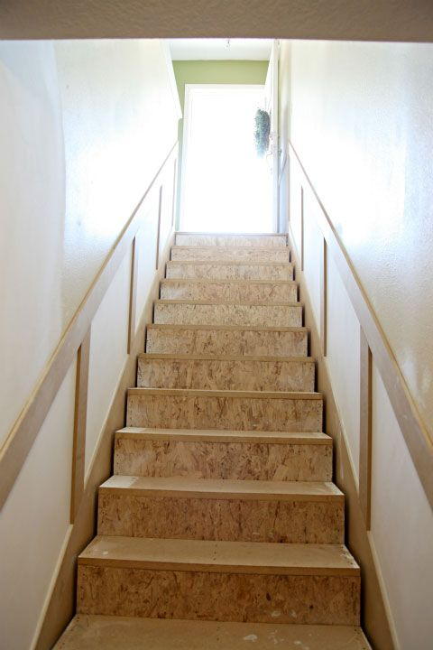 44 best Stairs images on Pinterest Stairs Staircase remodel and