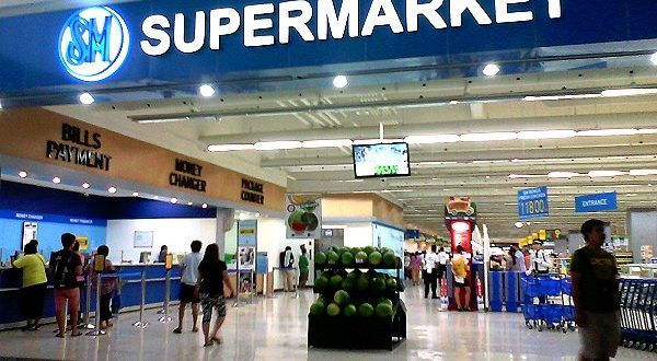 SM Supermarket at SM City Bacolod now opens at 8am   Bacolod Lifestyle and Travel Guide
