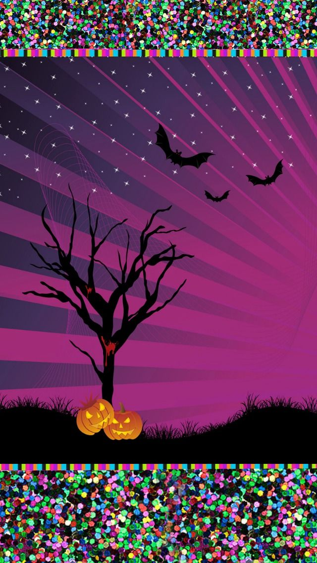 281 best Halloween Wallpapers images on Pinterest | Background ...