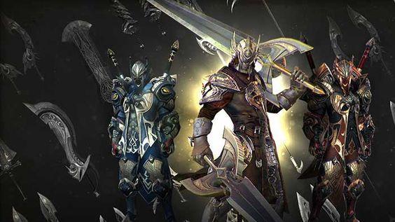 Les détails de HIT, le RPG mobile réalisé avec UE4 - Nexon et NAT Games ont…