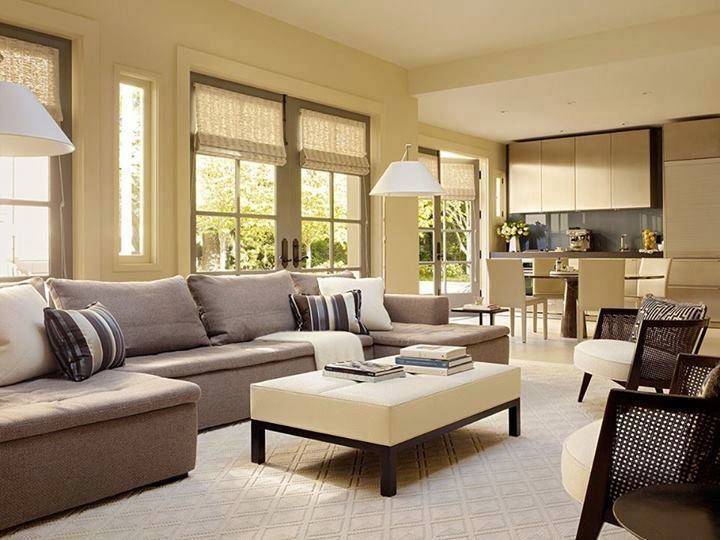 Incredible Carriage House Butler Armsden Architects Design Interior In Living  Room Used Contemporary Beige Sofa Furniture