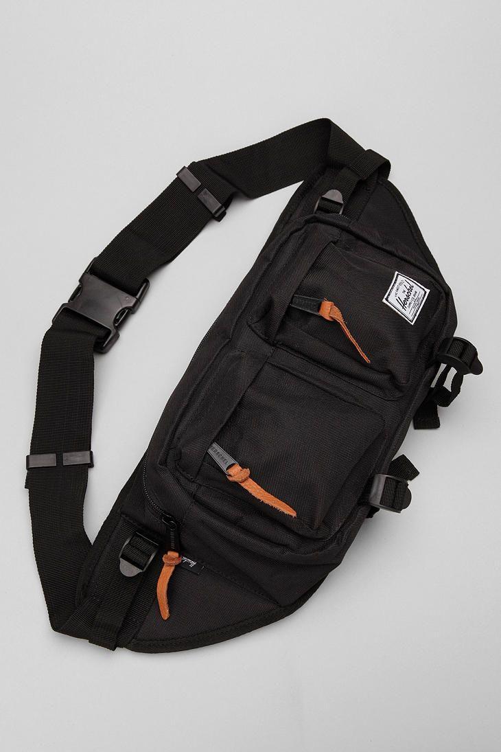 Herschel Supply Co. Eighteen Waist Pack | Products I Love ...