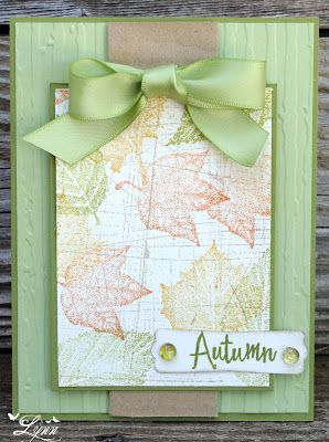 Close to My Heart - Creative Crafts by Lynn