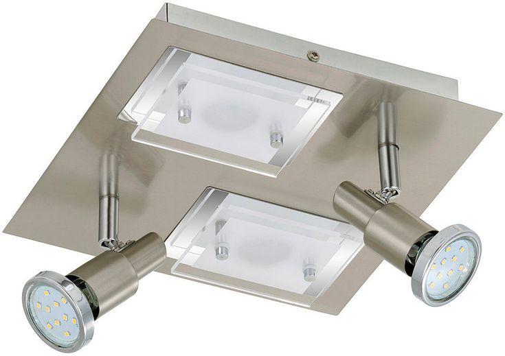 BRILONER Deckenleuchte »LED Combinata, 3W« Jetzt bestellen unter: https://moebel.ladendirekt.de/lampen/deckenleuchten/deckenlampen/?uid=ec78d33d-f303-534b-b904-7f3a87a5ffa2&utm_source=pinterest&utm_medium=pin&utm_campaign=boards #deckenleuchten #lampen #deckenlampen