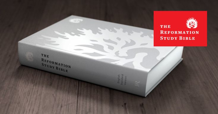 The Reformation Study Bible IPA Cracked for iOS ... - AppCake