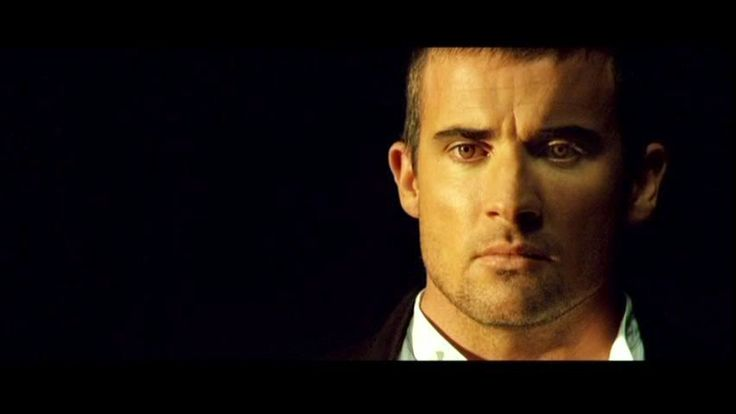 Dominic Purcell as Dracula in Blade: Trinity | Blade Blade Trinity Dracula Actor