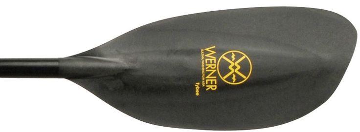 Pagaie kayak de mer Werner « Tybee