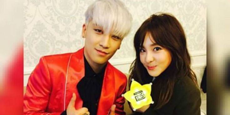 Dara says all YG artists tend to be shy except Seungri http://www.allkpop.com/article/2017/04/dara-says-all-yg-artists-tend-to-be-shy-except-seungri