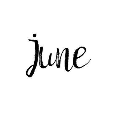 June Moodboard