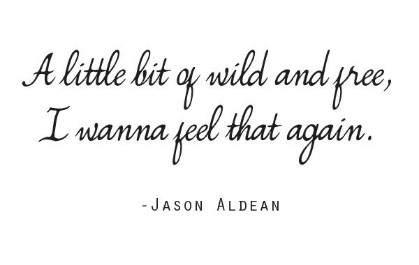 Jason Aldean lyrics