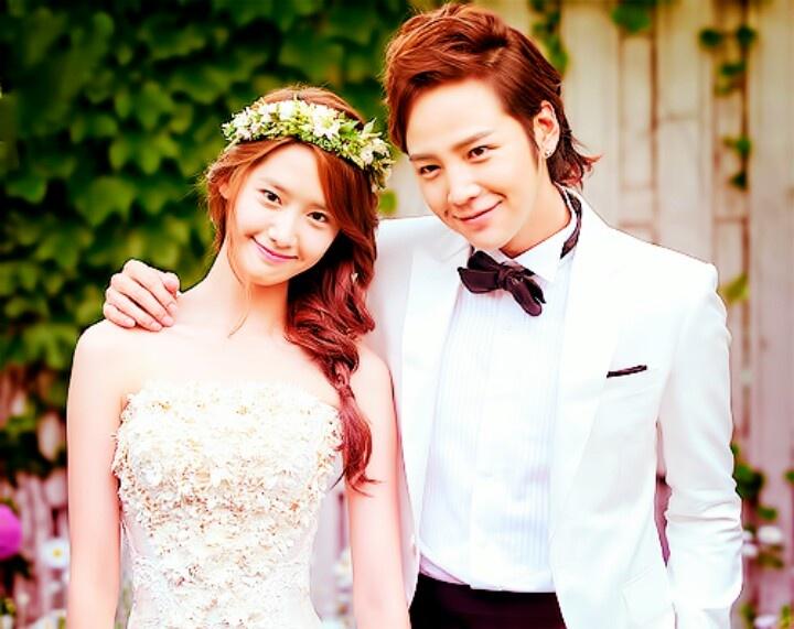 is yoona dating jang geun suk and park