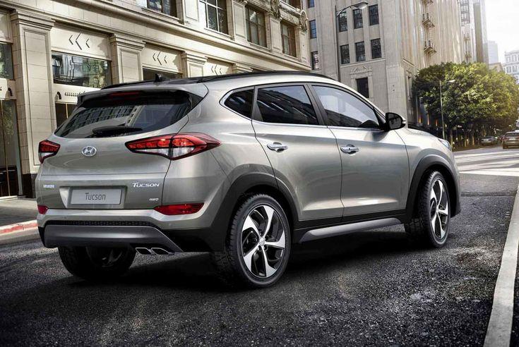 Hyundai Tucson tuning - http://autotras.com
