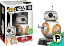 Thumbs Up BB-8 Pop! Vinyl Figure