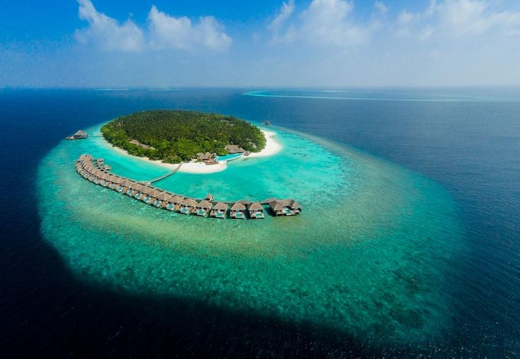 Swim your heart out in Ocean Villa with Pool-Dusit Thani Maldives  https://www.aspireheavenlyholidays.net/tour/stay-golden-in-beach-villa-of-dusit-thani-maldives-6-2/  Ocean Villa with Pool of Dusit Thani Maldives is offered with an over sized bathtub, indoor and outdoor lounging areas where you can directly access to the coral reef via the deck. The Thai-styled Villa is covered by tempered glass windows providing you with the Indian Ocean View. This ... Aspire Heavenly