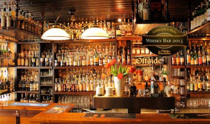 Offside Whisky Bar - Wedding Jülicher Str. 4, 13357 Berlin