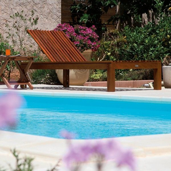 Best 20 bain de soleil transat ideas on pinterest for Fauteuil bain de soleil pliant