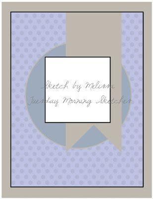 Tuesday Morning Sketches: Tuesday Morning Sketches #337