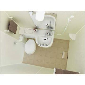 Bathroom pod google search tiny bathroom pinterest for Bathroom e pod mara