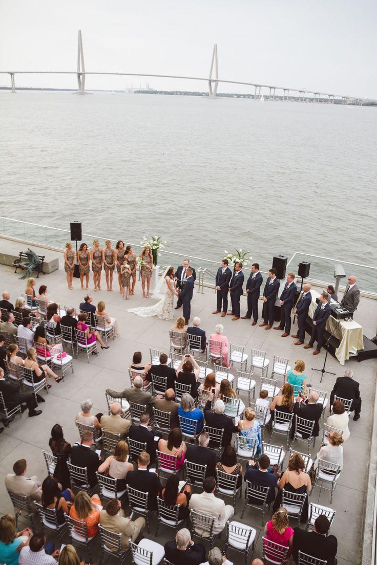 36 best Charleston Weddings -Tanis J Events - Patryce & Samuel\'s ...