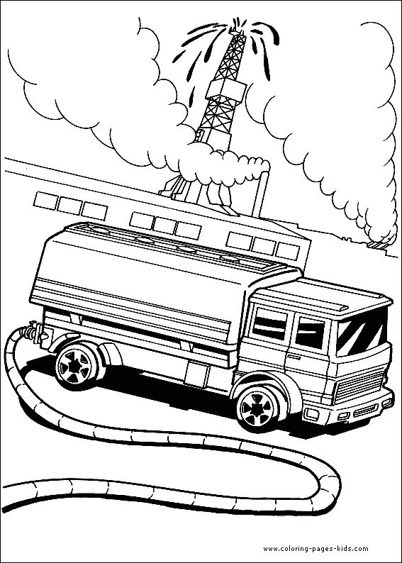 21 best Coloring 4 Kids: Cars images on Pinterest | Coloring books ...