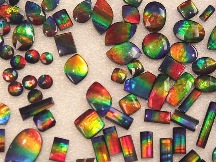 Gemstone company pursuing market growth for ammolite, 'Alberta's best-kept secret' | Calgary Herald