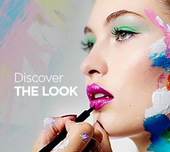 Limited Edition makeup - The Artist - KIKO MILANO