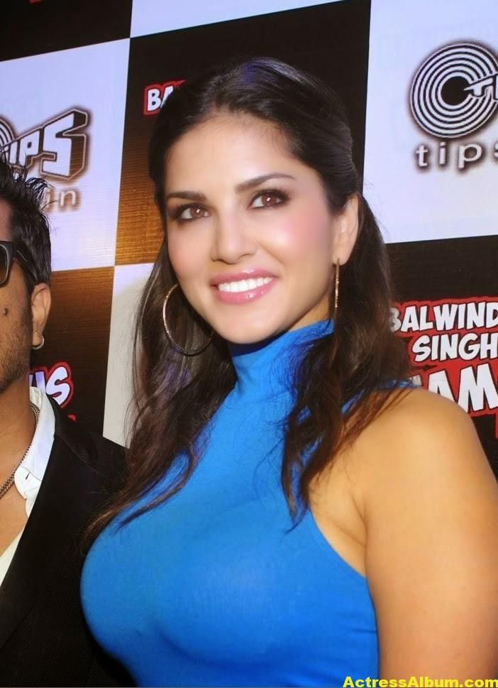 Actress Sunny Leone Latest Images 1