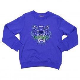a88d36a425 Kenzo Kids - Carofiglio Junior - Luxury Italian Kidswear | Kenzo ...