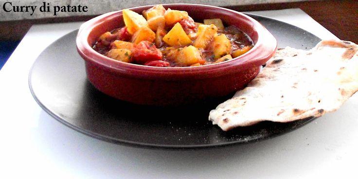 L'emporio 21: Curry di patate e Sheherazade