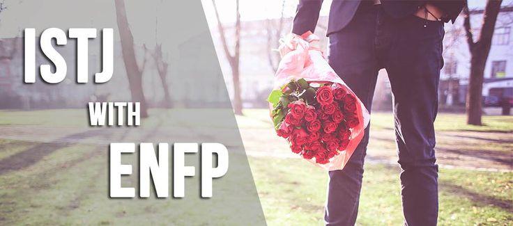 ISTJ-ENFP Relationship