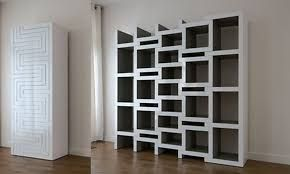 Image result for minimalist library designs