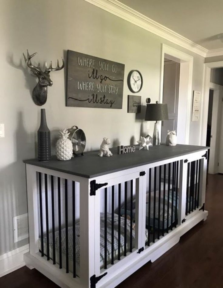 pin by diane jump on dog room pinterest dog houses dogs and house rh pinterest com