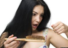 Women Hair Loss: Unusual Reasons You're Going Bald (PHOTOS)