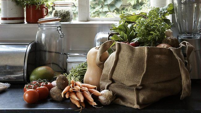 Groceries can be fun! Don't forget these essentials before doing your groceries -   http://fave.co/16Xe7Li