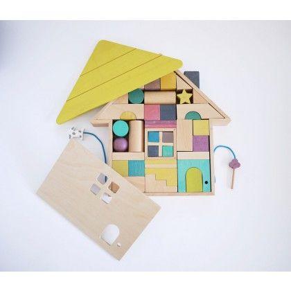 jeu de construction tsumiki gg jouets pinterest. Black Bedroom Furniture Sets. Home Design Ideas