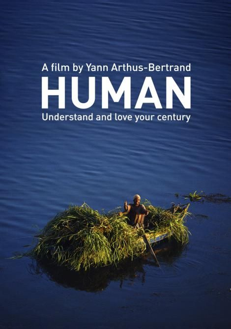 HUMAN   Films/tv   Films/tv   Yann Arthus-Bertrand