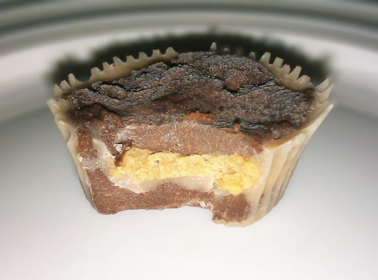 Sugar free peanut butter cup HCG phase 3
