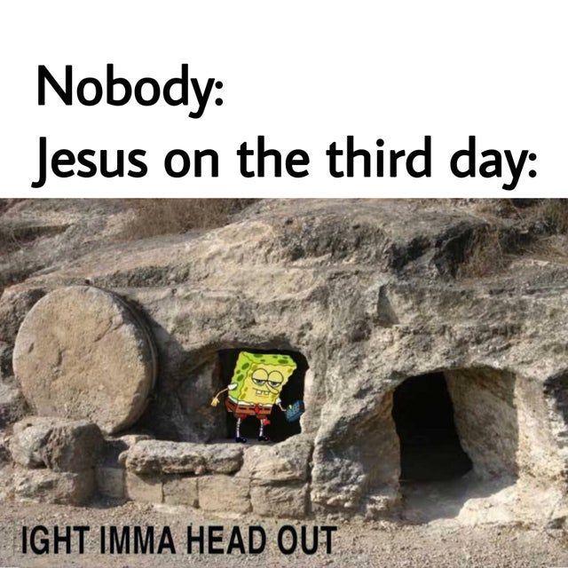 The Hottest Trending Meme Right Now Is Another In 2020 Funny Christian Memes Funny Spongebob Memes Spongebob Memes