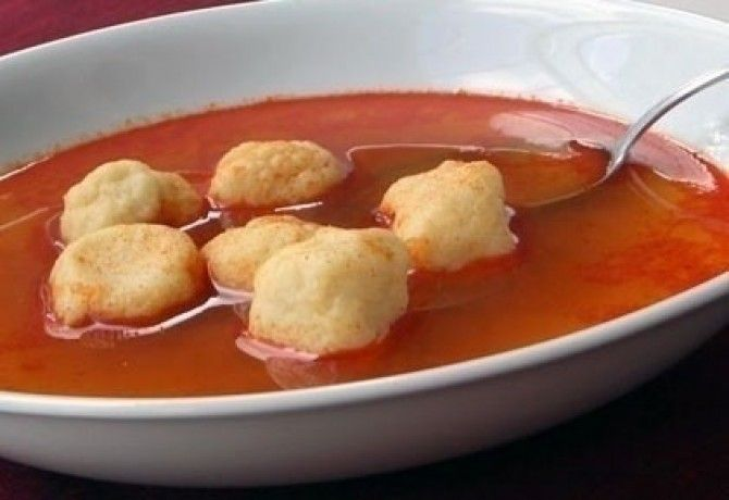 Krumpligombóc leves recept képpel. Hozzávalók és az elkészítés részletes leírása. A krumpligombóc leves elkészítési ideje: 70 perc