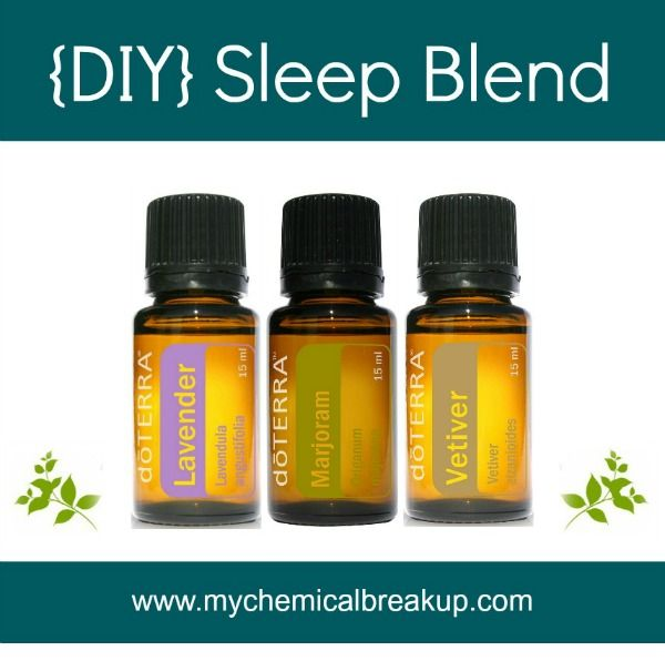 28 Best Images About Sleep Bomb On Pinterest Sleep Lavender And Doterra Diffuser