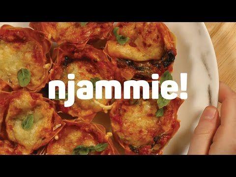 njammie! | Elke zaterdag een nieuw recept