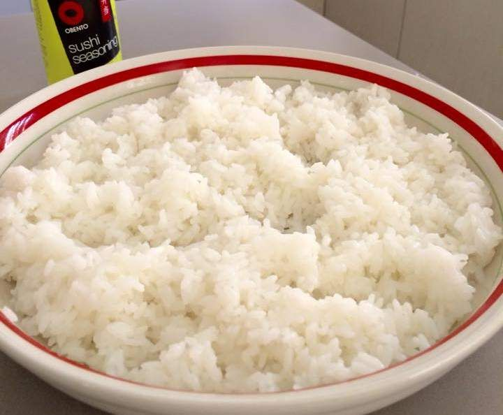 Recipe PERFECT SUSHI RICE by Aussie TM5 Thermomixer - Recipe of category Pasta…