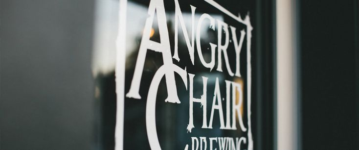 Angry Chair Brewing - Seminole Heights, Tampa FL