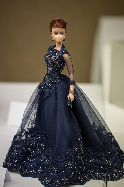 12.16.5 #barbieseveningdresses /Rebecca