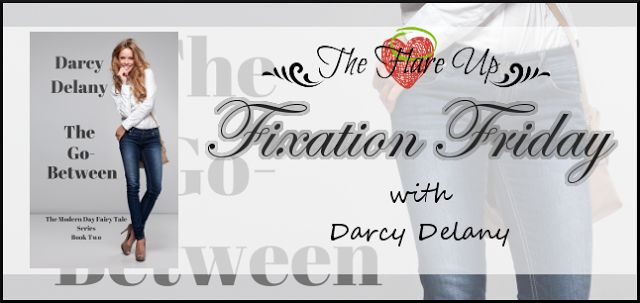 The Flare Up : Fixation Friday - Featuring Darcy Delany
